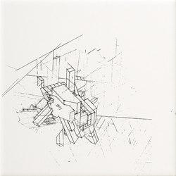 Boris Tellegen Particle C | Carrelage mural | ASCOT CERAMICHE