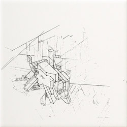 Boris Tellegen Particle C | Piastrelle/mattonelle da pareti | ASCOT CERAMICHE