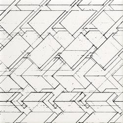 Boris Tellegen X-O Pattern A | Carrelage mural | ASCOT CERAMICHE