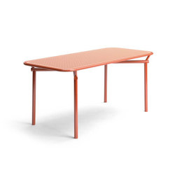 Pop table | Dining tables | Vestre