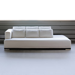 Baltus chaise longue | Divani | BALTUS