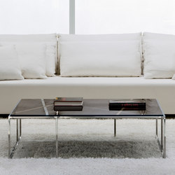 Candela Mondrian coffee table | Coffee tables | BALTUS