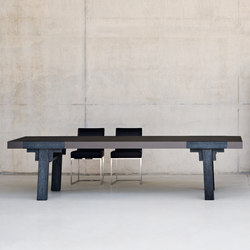 Zen dining table | Dining tables | BALTUS