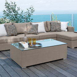 Chic | Coffee table | Garten-Couchtische | Talenti