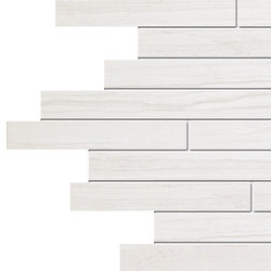 Travertino Elelegante Silver Stick | Tiles | ASCOT CERAMICHE