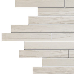 Travertino Elelegante Greige Stick | Carrelages | ASCOT CERAMICHE