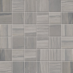 Travertino Elelegante Dark Mix | Außenfliesen | ASCOT CERAMICHE