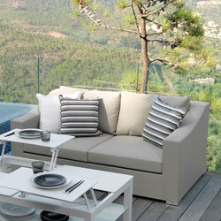 Chic | Sofa | Garden sofas | Talenti