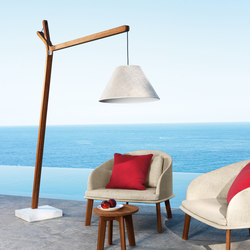Cleo Arc Lamp | Freestanding floor lamps | Talenti
