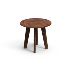 Cleo Teak Side Table | Side tables | Talenti