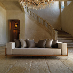 Cleo Sofa | Sofas de jardin | Talenti