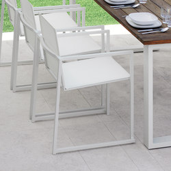 Essence Armchair | Garden chairs | Talenti
