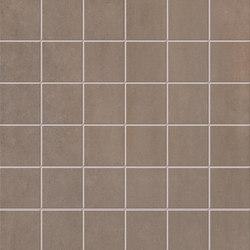 Frame Earth Matt Mosaico | Mosaici | Fap Ceramiche