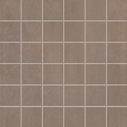 Frame Earth Matt Mosaico | Mosaicos | Fap Ceramiche