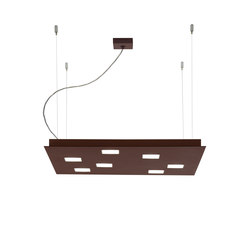 Quarter F38 A03 14 | General lighting | Fabbian