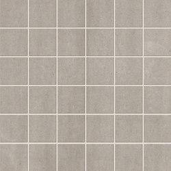 Frame Grey Matt Mosaico | Ceramic mosaics | Fap Ceramiche