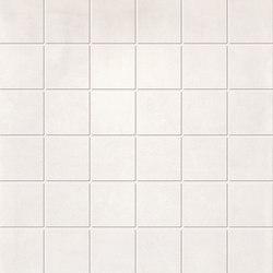 Frame White Matt Mosaico | Mosaici ceramica | Fap Ceramiche