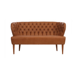 Fado sofa 2 places | Lounge sofas | PAULO ANTUNES