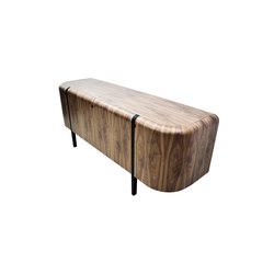 Lola sideboard | Sideboards / Kommoden | PAULO ANTUNES