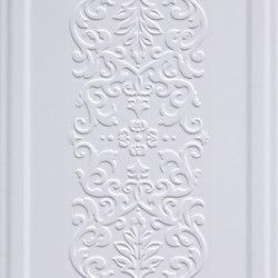 England Glicine Boiserie Dec. | Azulejos de pared | ASCOT CERAMICHE