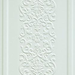 England Acqua Boiserie Dec. | Azulejos de pared | ASCOT CERAMICHE