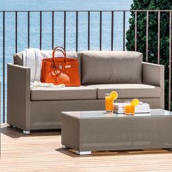 Maiorca Sofa | Garden sofas | Talenti