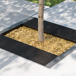 Cambridge Tree guard | Tree guards | AREA