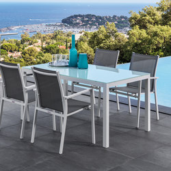 Maiorca Dining table | Dining tables | Talenti