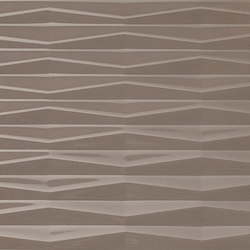 Frame Fold Earth | Wall tiles | Fap Ceramiche