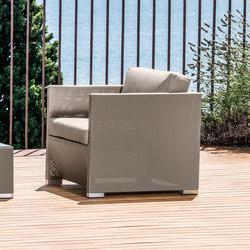 Maiorca Living Armchair | Garden armchairs | Talenti