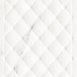Glamourwall Calacatta Capitonè | Azulejos de pared | ASCOT CERAMICHE