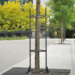 Ankara Baumschutzgitter | Tree guards | AREA