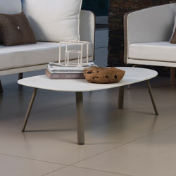 Milo Fabric Coffee Table 110 | Coffee tables | Talenti