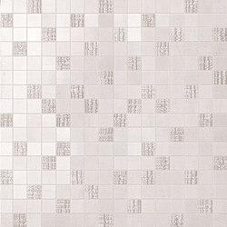 Frame White Mosaico | Mosaici | Fap Ceramiche
