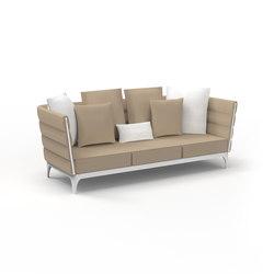 Pad | Sofa | Gartensofas | Talenti