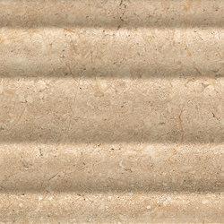 Gradual Beige Scuro Lines | Piastrelle ceramica | ASCOT CERAMICHE