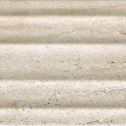 Gradual Tortora Scuro Lines | Wall tiles | ASCOT CERAMICHE