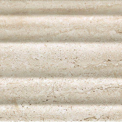 Gradual Tortora Scuro Lines | Piastrelle ceramica | ASCOT CERAMICHE