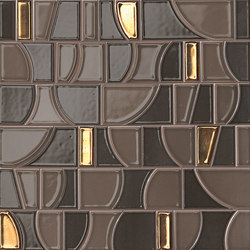 Frame Arte Earth Mosaico | Mosaics | Fap Ceramiche