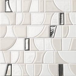 Frame Arte White Mosaico | Mosaici ceramica | Fap Ceramiche