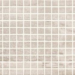 Gradual Tortora Scuro Mosaico | Mosaici | ASCOT CERAMICHE