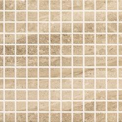 Gradual Beige Scuro Mosaico | Mosaïques | ASCOT CERAMICHE