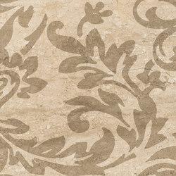 Gradual Beige Scuro Inserto | Ceramic tiles | ASCOT CERAMICHE