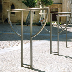 Acropole cycle stand | Bicycle stands | AREA