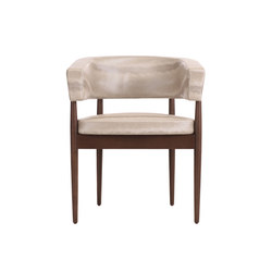 Anthony armchair | Sillas | PAULO ANTUNES