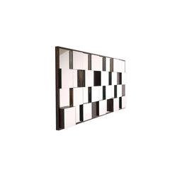 Kubik mirror | Specchi | PAULO ANTUNES