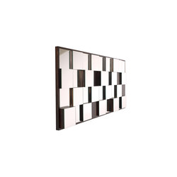 Kubik mirror | Espejos | PAULO ANTUNES