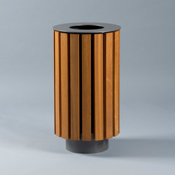 Bambou Litter bin | Waste baskets | AREA