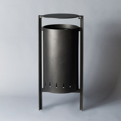 Antares litter bin | Waste baskets | AREA