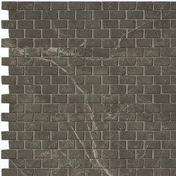 Roma Brick Imperiale Mosaico | Mosaici | Fap Ceramiche
